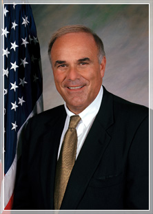 Governor Edward G. Rendell (D - PA)