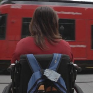 San Diego, CA: Accessible MTS