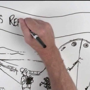 Whiteboard: How to Reform U.S. Water Infrastructure