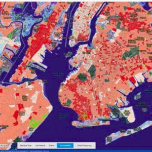 New York City: SEA LEVEL RISE AND COASTAL FLOODING IMPACTS