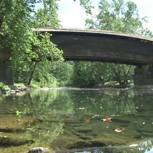Alleghany County, VA: Restoring the Historic Humpback Bridge