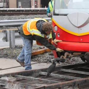 Washington, DC: Streetcar Construction