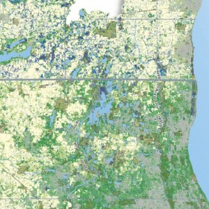 Natural Connections: Green Infrastructure in Wisconsin, I