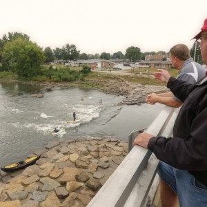 Charles City, IA: From Flooded Property to Valuable Asset