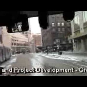 Cleveland, OH: Touring the Euclid Ave Bus Rapid Transit Line