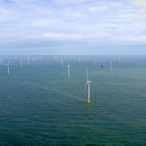 How Offshore Wind Farms Could Tame Hurricanes