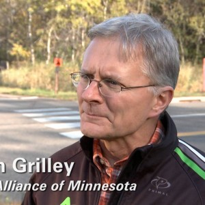 Minnesota Bike Lanes: Learning to Share the Road