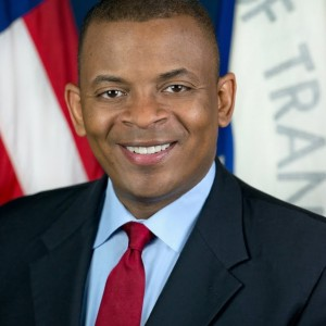 Transportation Secretary Foxx on the $300-Billion Transportation Proposal