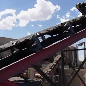Arizona DOT: Making Roads out of Recycled Tires