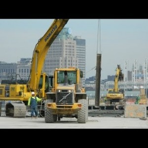 Cleveland, OH: Voinovich Bridge Construction Aiming for Maximum Sustainability