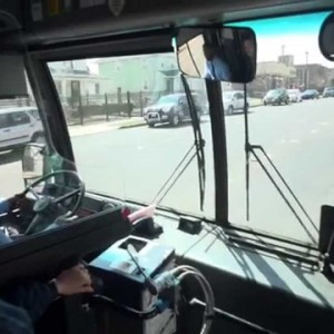 NYC: How Bus Operators Learn to Navigate the Streets of New York