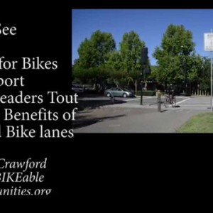 Danville, CA: Iron Horse Bike Trail Brings Business