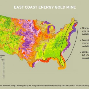 EAST COAST ENERGY GOLD MINE