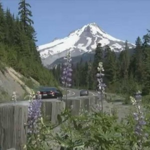 Oregon: The Beauty of Mt. Hood and the Safety of U.S. 26