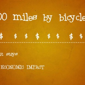 How Bicycles Can Save Small Town America