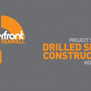 Seattle, WA: Seawall Project Snapshot Video