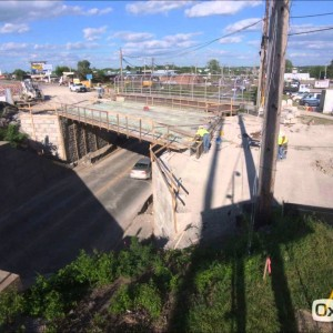Columbia, MO: Building a Bridge from the Ground Up