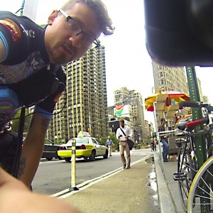 What It's Like To Bike NYC Every Day
