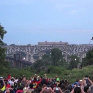Cleveland, OH: The Story of The Innerbelt Bridge Demoliton