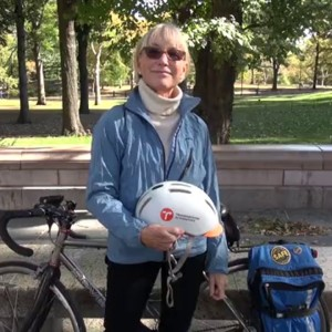 STREETFILMS: A Message from Mary Beth Kelly (of Families for Safer Streets)