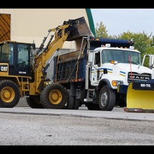 West Virginia DOT: How the Salt Shortage Affects Your Commute