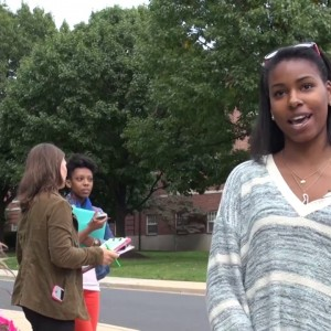 Frederick, MD: Hood College Class Evaluates Bike Lanes