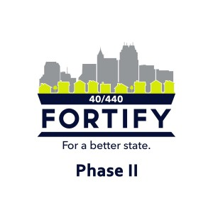 "Raleigh, NC: Phase II of the ""Fortify"" Project"