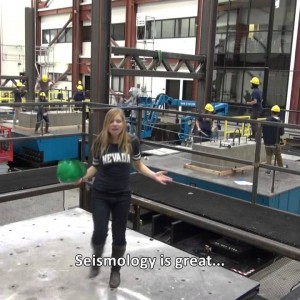 Shake It Off – University of Nevada, Reno, Earthquake Engineering Laboratory