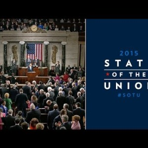 Infrastructure & the 2015 State of the Union Address
