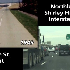Virginia DOT: Shirley Highway After 66 Years