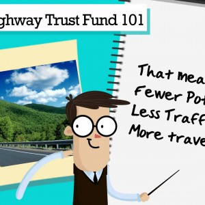 ASCE: Highway Trust Fund 101