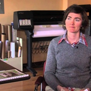 Dams In Vermont: Interview with Jessica Clark Louisos