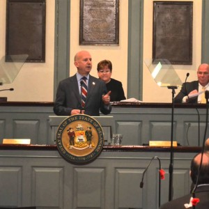 Delaware: Investing in Infrastructure to Grow the Economy