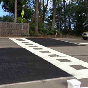Erie, PA: Enhancing Pedestrian and Bicyclist Safety