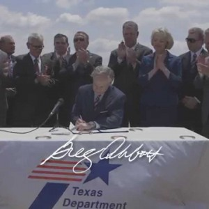 Texas: Governor Abbott Paves the Way for Historical Transportation Funding Increase