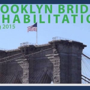 ASCE: 10 Things I Wish I Didn't Know About the Brooklyn Bridge