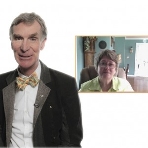 Bill Nye on Energy Storage and Transmission