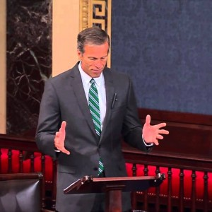 Senator John Thune (R-SD): Why Americans Need a Long-Term Transportation Solution