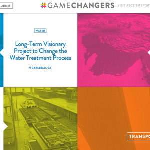 ASCE Gamechangers