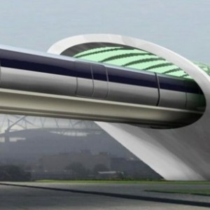 Hyperloop: The Train of the Future