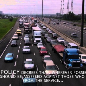 ARTBA: Ronald Reagan and the Highway User Fee