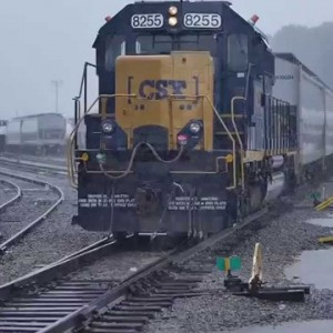 CSX: Winter Safety for Rail Facilities