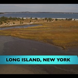 Preparing For Climate Change in Eastern Long Island, NY