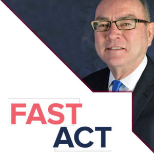 Our Future with the FAST Act: Bud Wright