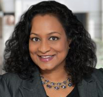 Radhika Fox, CEO, US Water Alliance