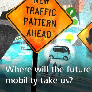 Where Will the Future of Mobility Take Us?