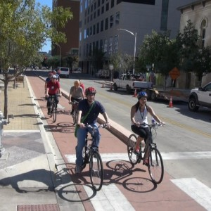 Streetfilms: Austin Goes Bike Gold – LAB Makes Austin first Gold City in Texas