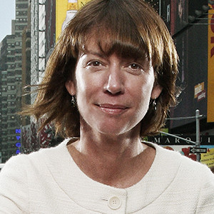 Janette Sadik-Khan - Photo by Olugbenro Photgraphy