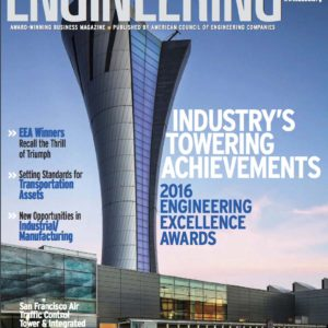 Engineering, Inc.: Engineering Excellence Awards