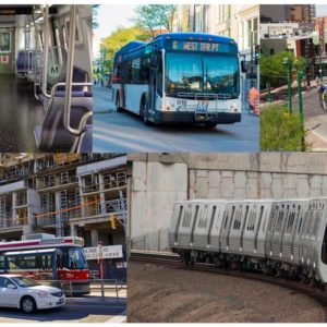 FTA: National Public Transportation Safety Plan